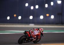 LIVE - MotoGP Qatar test 2019