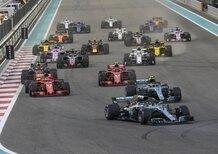 Sky Sport: riparte la stagione motori con Formula 1 e MotoGP