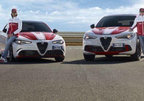 Alfa Romeo, ecco le novità del Salone di Ginevra 2019