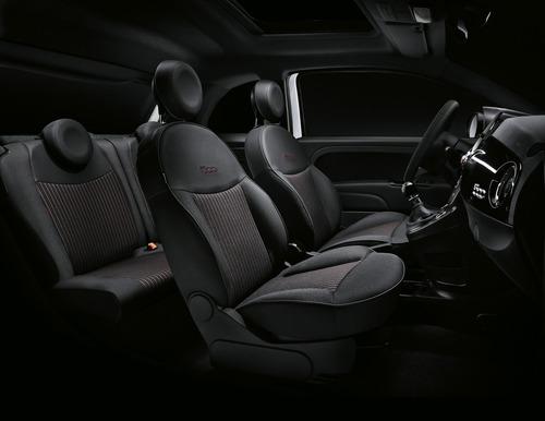 Fiat 500, 500X e 500L: allestimento speciale per i 120 anni (5)