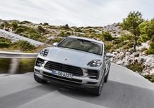 Porsche Macan, la prossima generazione sarà elettrica