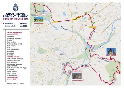 Parco Valentino: presentata la quinta edizione (4)