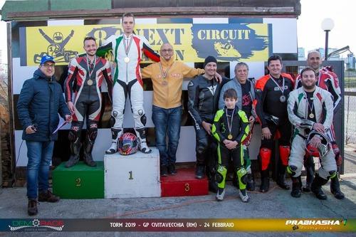 Ha preso il via la  4ª stagione del Trofeo Ohvale Rental Master (8)
