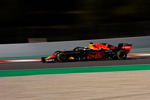 F1 2019, test Barcellona, Day 6: Sainz al top (3)
