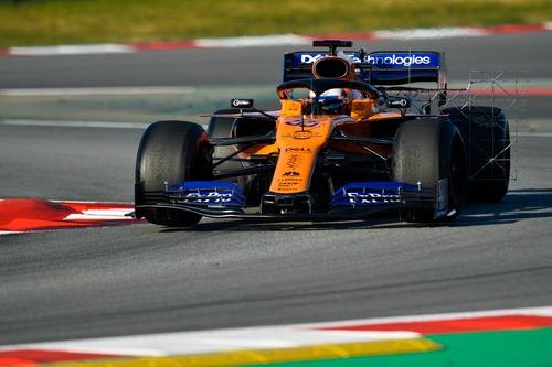 F1 2019, test Barcellona, Day 6: Sainz al top