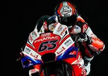 Ducati Pramac: la livrea 2019 di Bagnaia e Miller