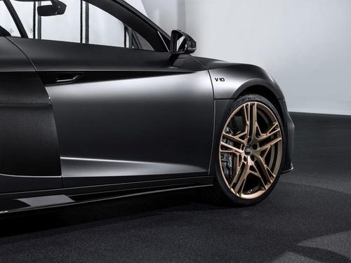 Audi R8 V10 Decennium, per celebrare i 10 anni del V10 (4)