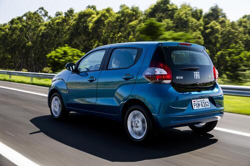 Nuova Fiat Panda: verso il debutto al Salone di Ginevra 2019? (2)
