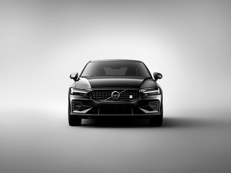 Volvo S60 (2019->>) (2)
