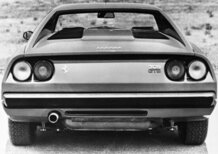 Ferrari F8 Tributo, il ritorno del doppio faro