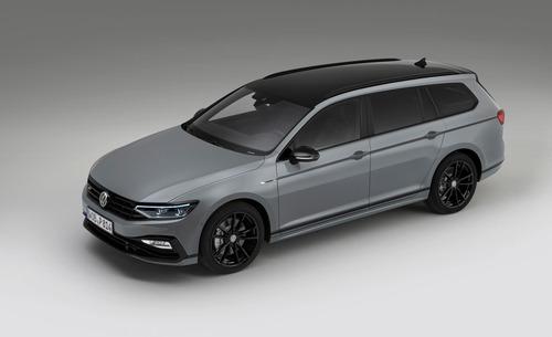 Volkswagen Passat Sporty Limited Edition al Salone di Ginevra 2019 (5)