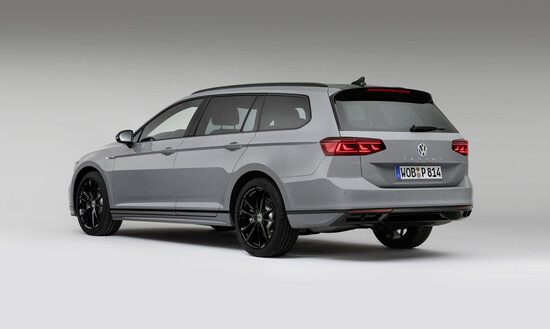 La Volkswagen Passat Sporty Limited Edition verrà prodotta in sole 2.000 unità