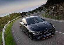 Mercedes CLA 2019: prezzi da 34.000 euro, arriva a maggio [Video]
