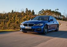 BMW Serie 3 2019 | La G20 è spaziosa e tecnologica [Video]