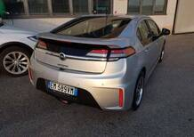 Opel Ampera 5 porte MY12 del 2012 usata a Rovato