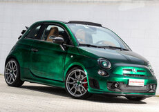 Romeo Ferraris Romeo