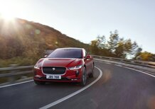 Jaguar I-Pace è Car of the Year 2019. L'annuncio a Ginevra [Video]