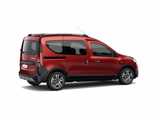 Dacia Techroad: nuovo allestimento su tutta la gamma a Ginevra 2019 (8)