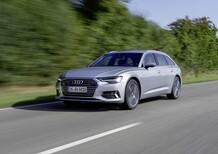 Audi A6 Avant | La station wagon per antonomasia [Video]
