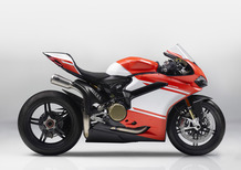 Le Belle e Possibili di Moto.it: Ducati 1299 Superleggera