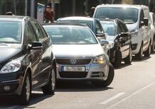 Quanto crescono le assistenze alla guida? Molto e non solo sulle auto premium [ricerca Bosch]