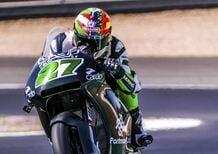 Dal Qatar nuove qualifiche per Moto3 e Moto2