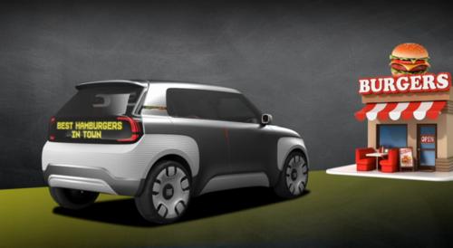 Fiat Centoventi concept: ecco le prime immagini live (9)