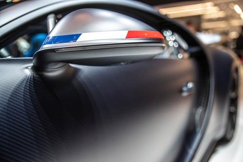 Bugatti Chiron Sport, a Ginevra la serie speciale 110 ans Bugatti (8)