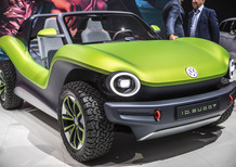 Volkswagen al Salone di Ginevra 2019 [Video]