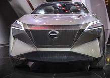 Nissan al Salone di Ginevra 2019