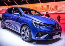 Nuova Renault Clio: ecco la 5^ generazione [Foto e video]