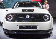 Honda al Salone di Ginevra 2019