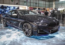 BMW al Salone di Ginevra 2019 [Video]