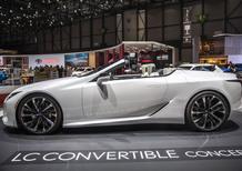 Lexus al Salone di Ginevra 2019 [Video]