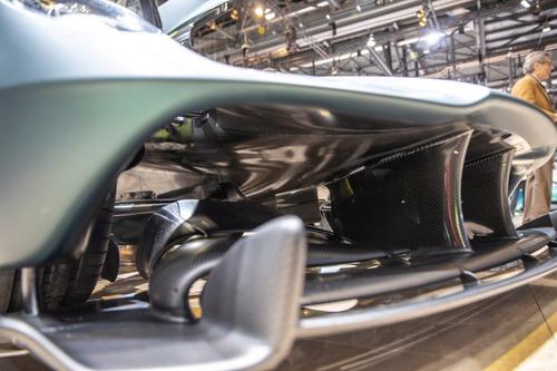 Salone dell'auto di Ginevra 2019, Foto: le immagini tecniche di motori e non solo (2)