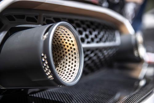 Salone dell'auto di Ginevra 2019, Foto: le immagini tecniche di motori e non solo (5)