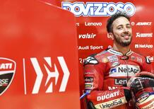 MotoGP 2019. Dovizioso: Viviamo giorno per giorno