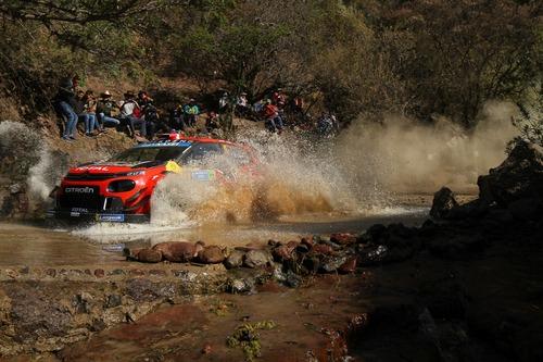 WRC19. Mexico. Meeke, Lappi e un velo di leggenda (5)