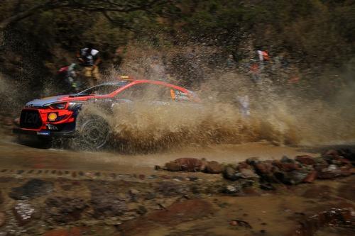 WRC19. Mexico. Meeke, Lappi e un velo di leggenda (9)