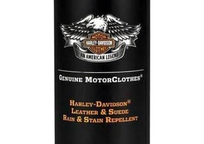 H-D® Rain & Stain Repellent SPRAY- 98051-11 Harley-Davidson - Annuncio 7601887