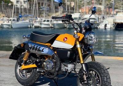 Honda Monkey 125 (2018 - 20) - Annuncio 7602267