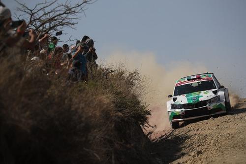 WRC19. Mexico. L'Ogier (di Citroen) che ci si aspetta (6)