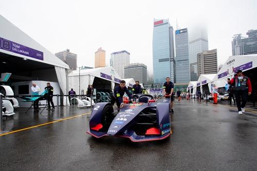 Formula E, ePrix di Hong Kong: squalificato Bird, la vittoria a Mortara