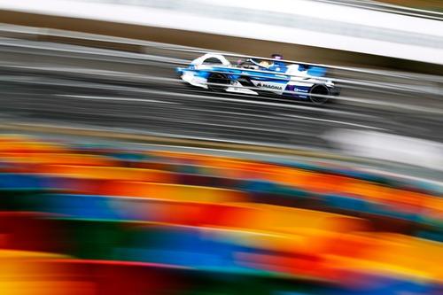 Formula E, ePrix di Hong Kong: squalificato Bird, la vittoria a Mortara (3)
