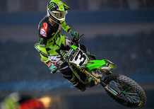Supercross 2019, Daytona: Tomac batte Webb