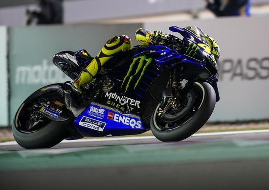 MotoGP 2019. Rossi: Stessi problemi del 2018