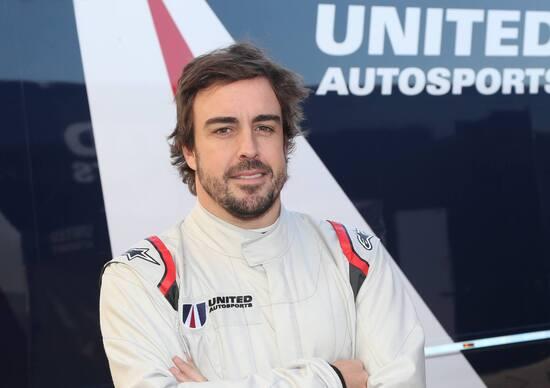 Fernando Alonso ed eSports: nuovo team per GT Sport e non solo!