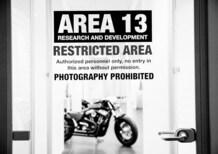 Rizoma: la collezione per Harley-Davison FXDR. Ecco come nasce una nuova linea di prodotti [VIDEO]