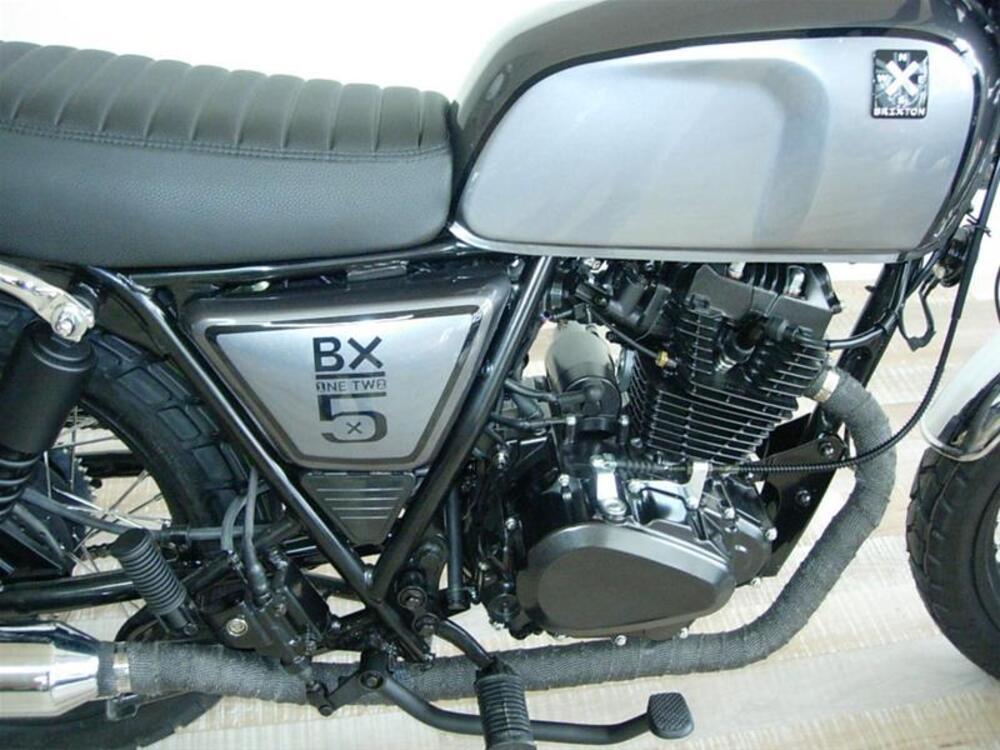 Brixton Motorcycles BX 125 (2017 - 19) (2)