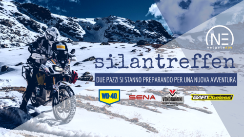 Silantreffen: un viaggio freddo, riscaldato dall'ottima compagnia (4)